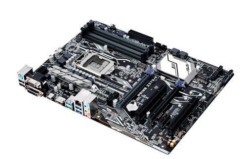 Asus Prime Z270 K