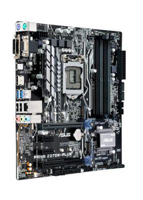 Asus Prime Z270m Plus