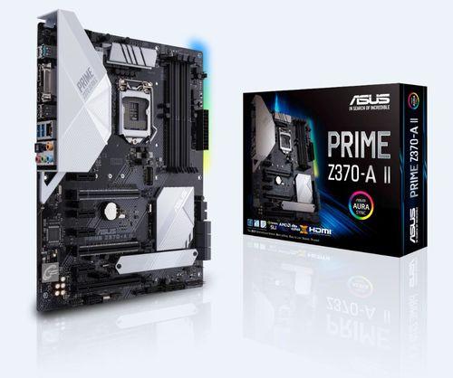 ASUS PRIME Z370 A II