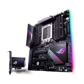 Ver ASUS ROG ZENITH EXTREME