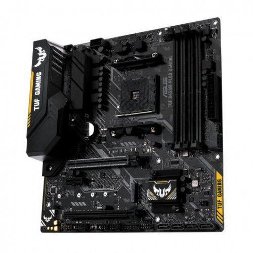 Asus Tuf Gaming B450m Pro S