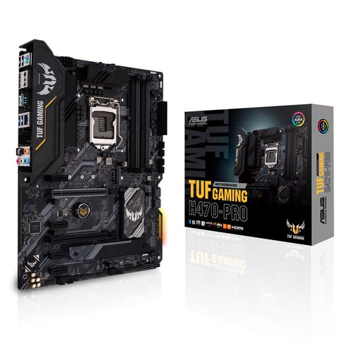 Asus Tuf Gaming H470 Pro
