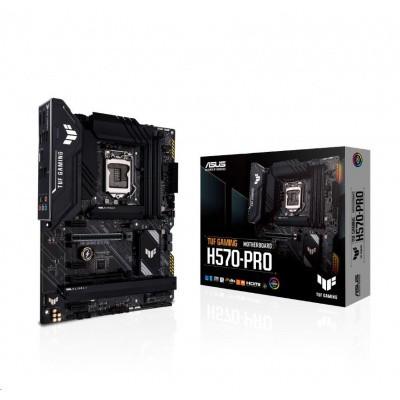 Asus Tuf Gaming H570 Pro