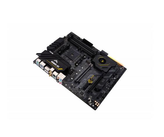 Asus Tuf Gaming X570 Pro Wi Fi