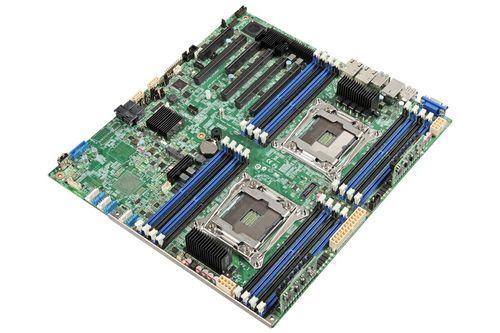 Intel Server Dbs2600cwtr 943805