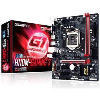Ver GIGABYTE H110M GAMING 3