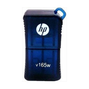 Pny Usb Hp 32 Gb Mini 165w Azul