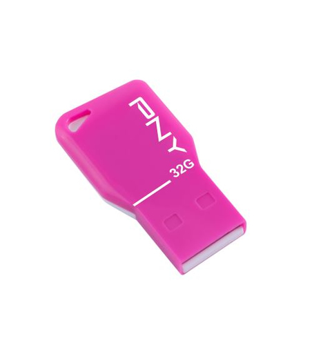 Pny Usb Key Attache For Her 32gb