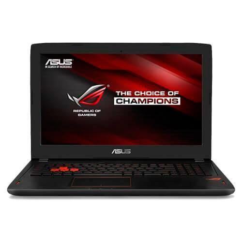 Ofertas portatil Asus Rog Strix Gl502vs Fy322t