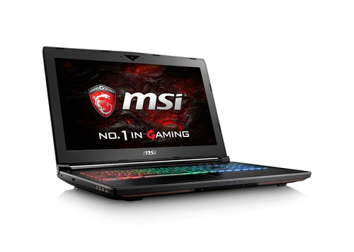 Msi Gt62vr 7re Dominator Pro 456xes