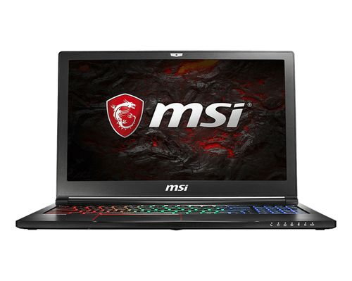 MSI GS63VR 7RG STEALTH PRO 084XES