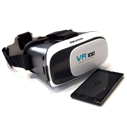 PRIXTON GAFAS VR VR100