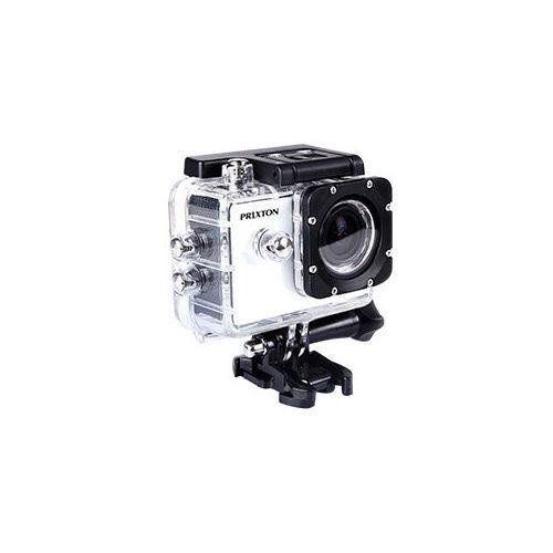 PRIXTON DV650 Wifi F HD 30FPS Videocamara MultiSport