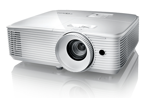Proyector Optoma Eh412 Fhd