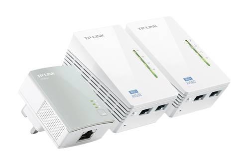 Tp Link 500 Mbits Blanco
