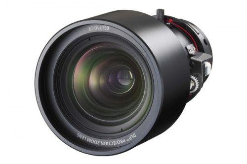 Panasonic ET DLE150 lente de proyeccion