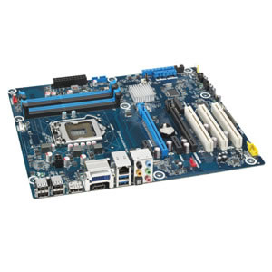 Placa Base Intel Blkdh87mc 1150  Atx  Blk