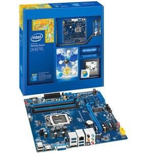 Placa Base Intel Boxdh87rl 1150  Matx  Box