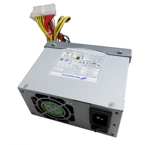 Ver QNAP 250W POWER SUPPLY UNIT FSP