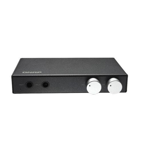 QNAP KAB 001 recording audio interface