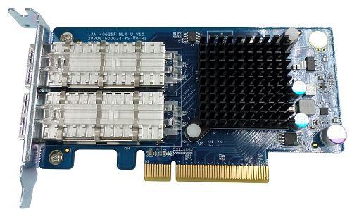 QNAP LAN 40G2SF MLX Interno Fibra 40000Mbits