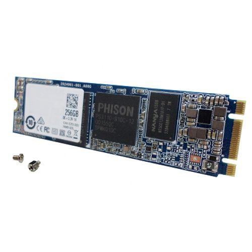 QNAP SSD M2080 256GB A01 Serial ATA III unidad de estado solido