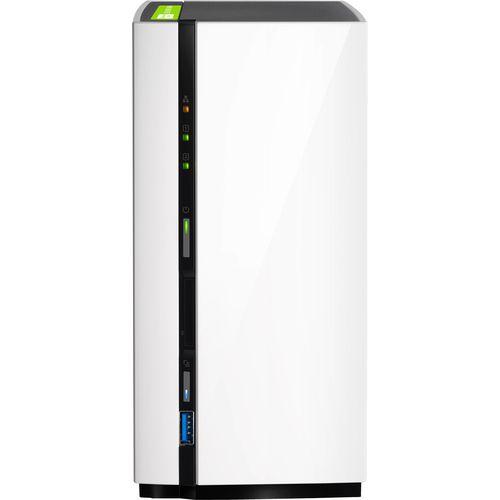 Ver QNAP TS 228 8TB 2X4TB