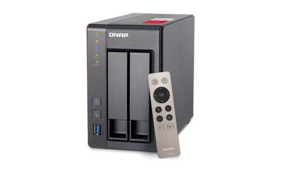 Ver QNAP TS 251