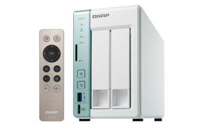 Ver QNAP TS 251A 4G