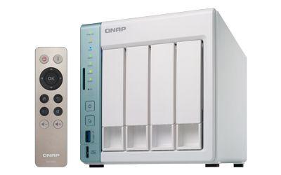 Ver QNAP TS 451A 4G NAS