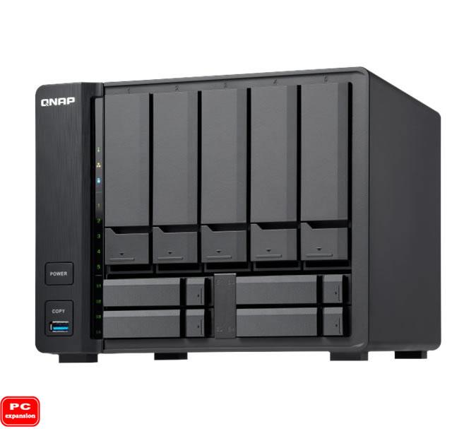 QNAP TS 932X 8G