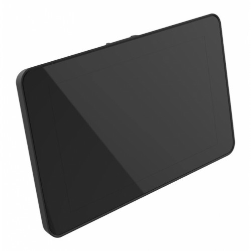 Raspberry Caja Pantalla Tactil Para Pi 4