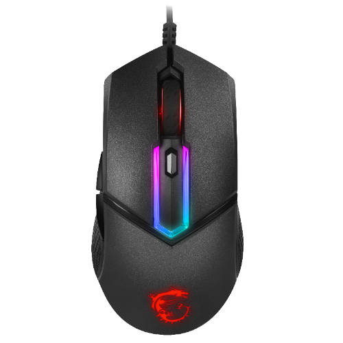 Raton Clutch Gm30 Gaming Mouse Msi