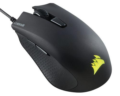 Corsair Gaming Harpoon Rgb Backlit Led
