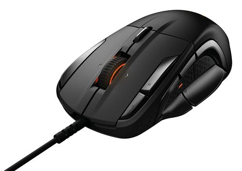 Ver STEELSERIES RIVAL 500