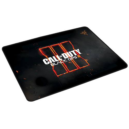 Ver RAZER ALFOMBRILLA Goliathus Standard Speed Call of Duty Black Ops III