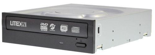 Regrabadora Liteon Dvd Rw Interna Dual Layer Sata Ihas324