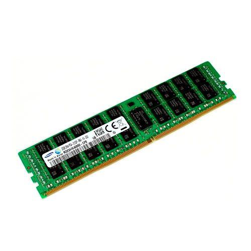 Ver SAMSUNG DDR4 2666 MHZ 16GB ECC REGISTERED 1 2V CL19 DUAL RANK