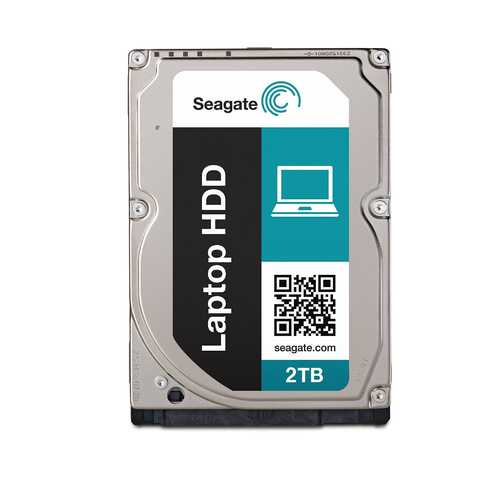 Ver SEAGATE HD INTERNO RETAIL 25 2TB