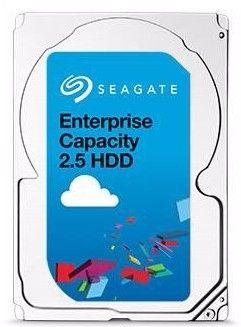 Ver SEAGATE HD 2 5 2TB ENTERPRISE CAPACITY
