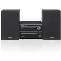 Sharp Xl B512 Bk Micro Sound System Con