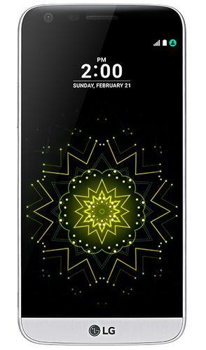 LG G5 PLATA 32GB 4GB