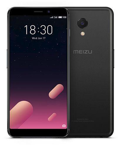 MEIZU M6S 3GB 32GB NEGRO