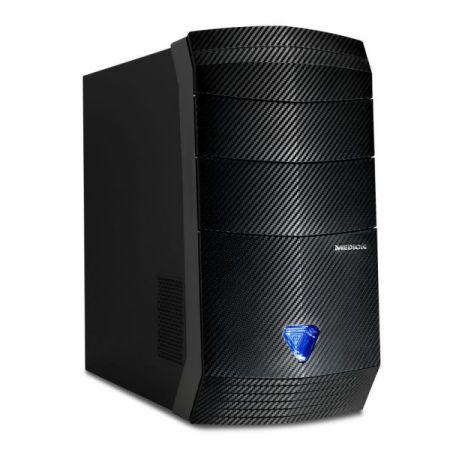 MEDION GAMING 10021884S91 R5 1400 16GB 2TB 120GBSSD GTX1050Ti 4GB W10