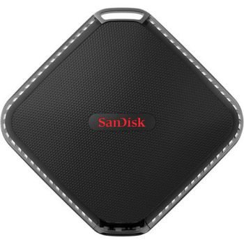Ver SSD SANDISK Externo Extreme 500 Portable 480GB