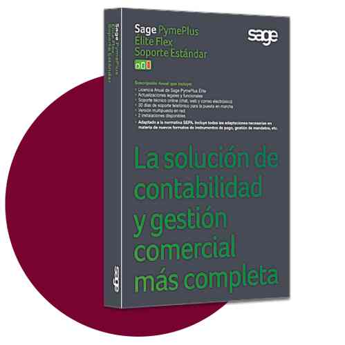 Sage Software Sripymelnes
