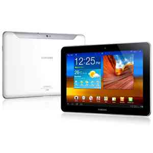 Samsung  Galaxy Tablet 101 P7510 Wifi Blanco