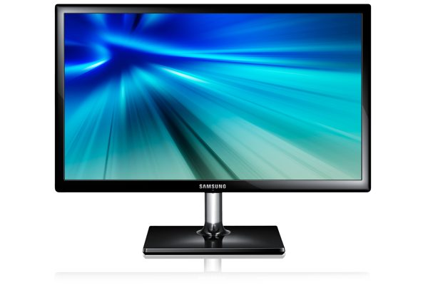 Samsung Monitor 24 Ls24c550ml