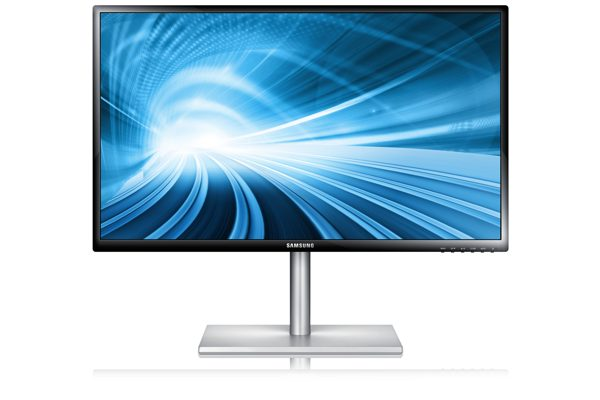 Samsung Monitor 24 Ls24c750ps