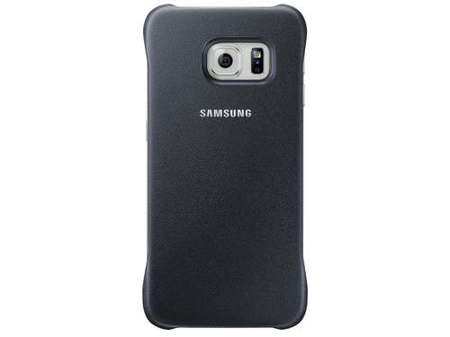 Ver Samsung Protective Cover ORO GALAXY S6